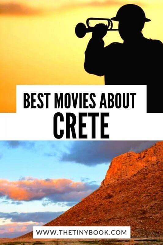 Best movies set on Crete island, Greece