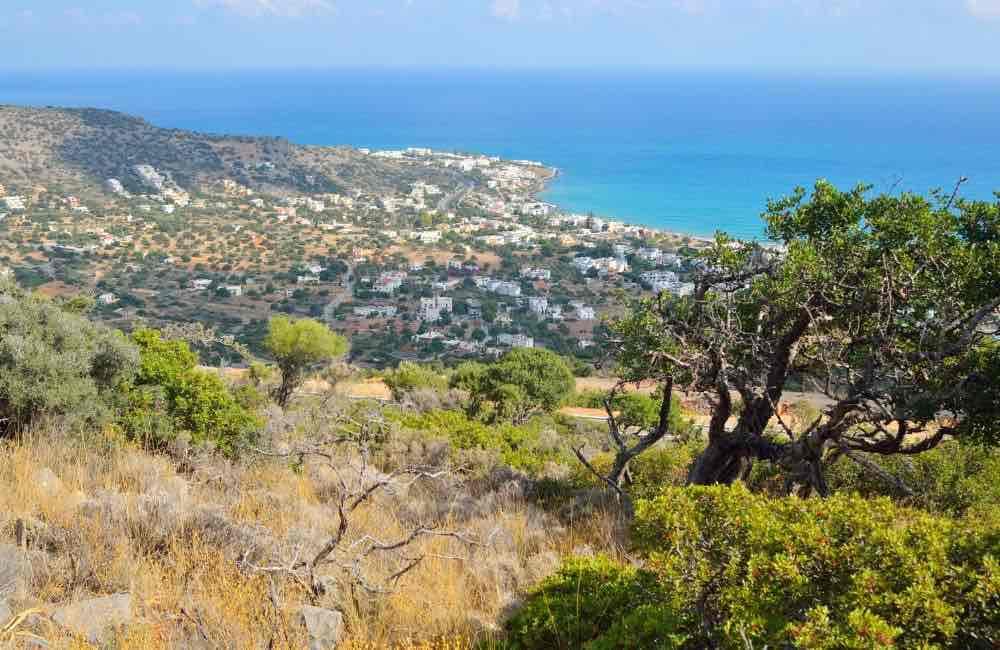 GREECE-CRETE-HERAKLION-STALIDA