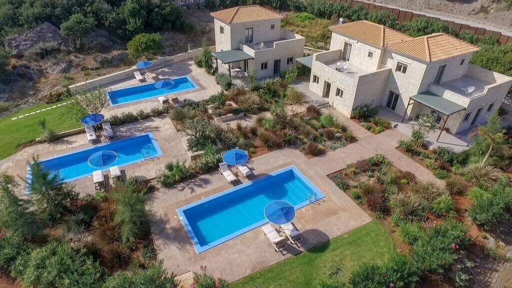 Annys Home Elafonisi - Crete -Greece