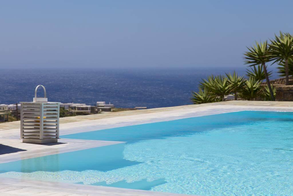 Elia Sea View Villa