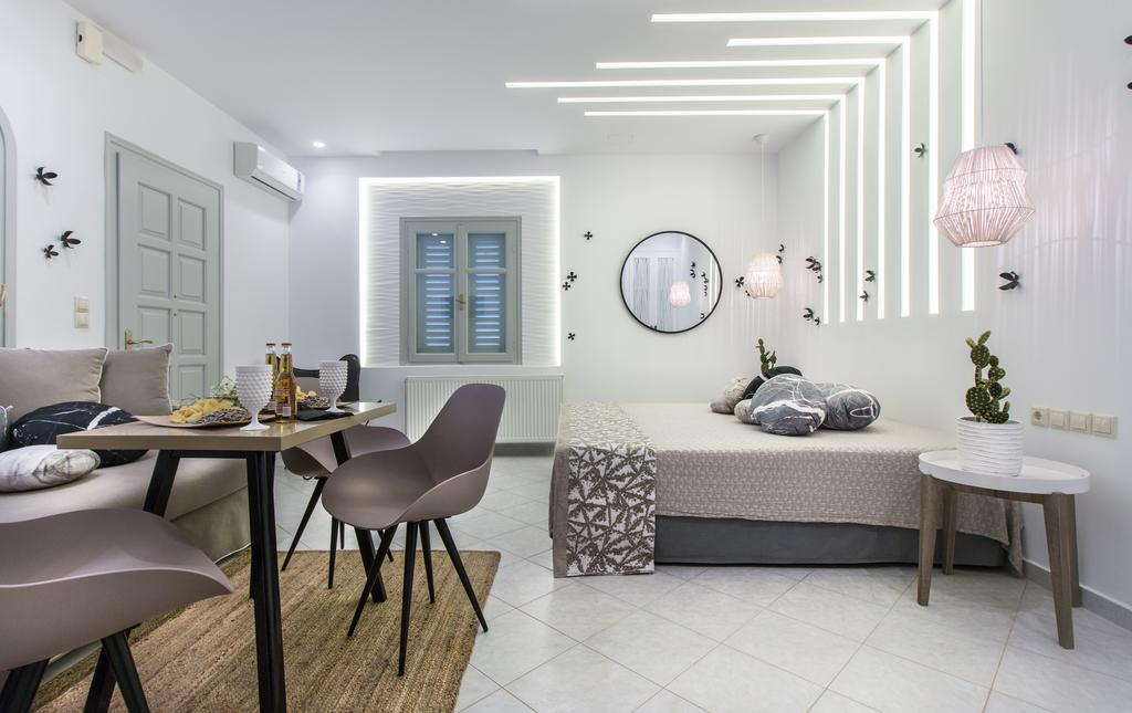Exclusive Studio Naxos Town