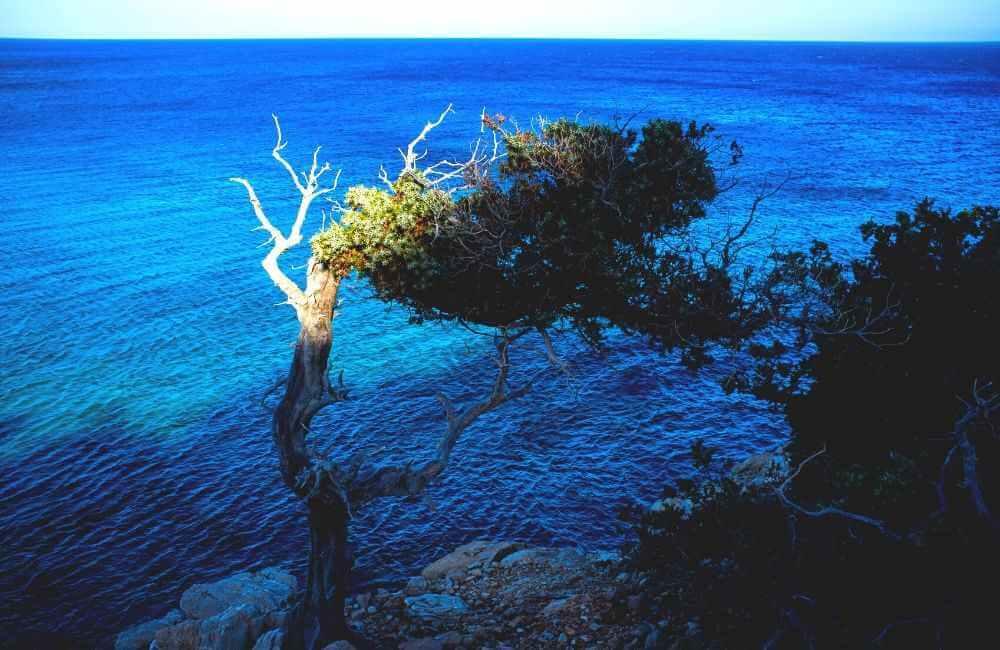 GREECE - CRETE - GAVDOS - LIBYAN SEA