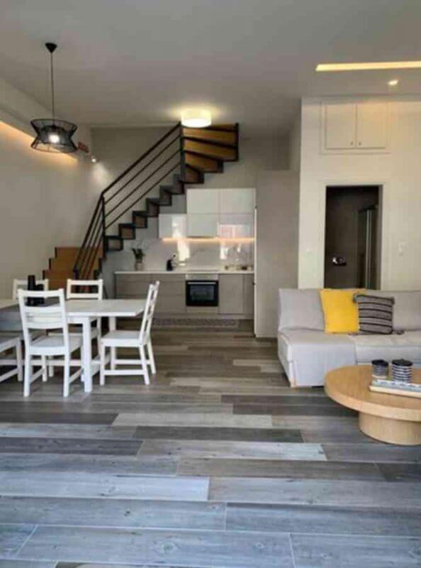 Rethymnon vacation home Aelia luxury beach house
