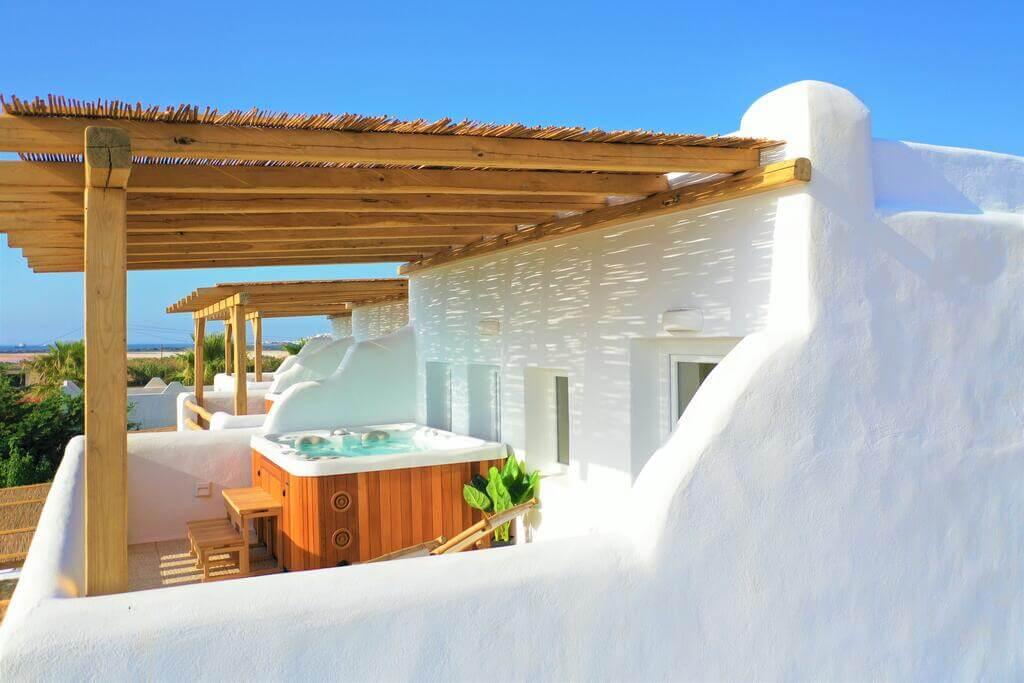 Santo Concept Luxury Villas
