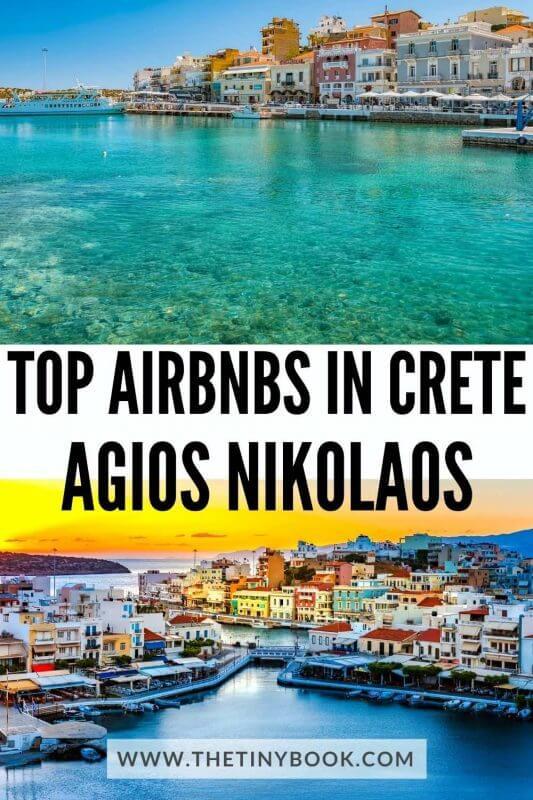 Best holiday homes in Agios Nikolaos, Crete