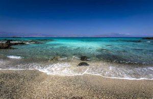 GREECE - CRETE - CHRISSI ISLAND 4