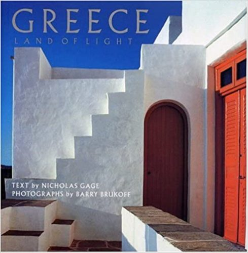 Greece land of light