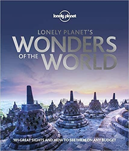 Lonely Planet Wonders of the World