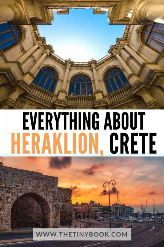 Top things to do in Heraklion, Crete