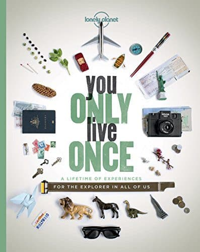 Lonely Planet, You Only Live Once
