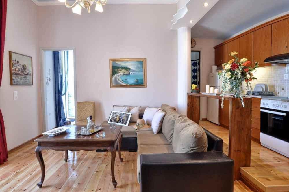 Anesis Apartment Corfu Town