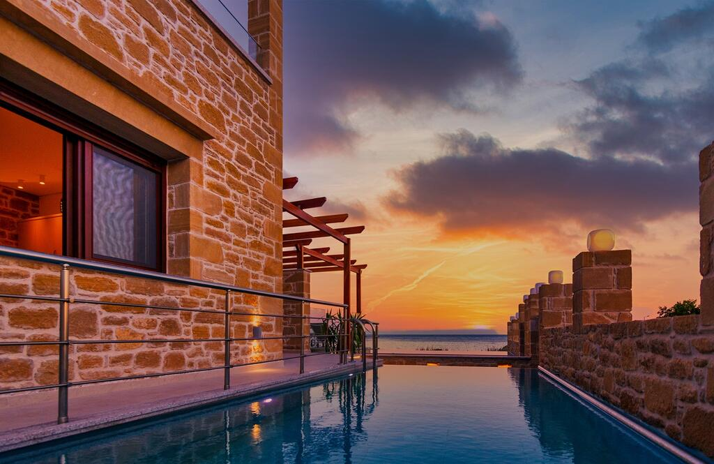 Anma Villa Paleochora Crete - Greece