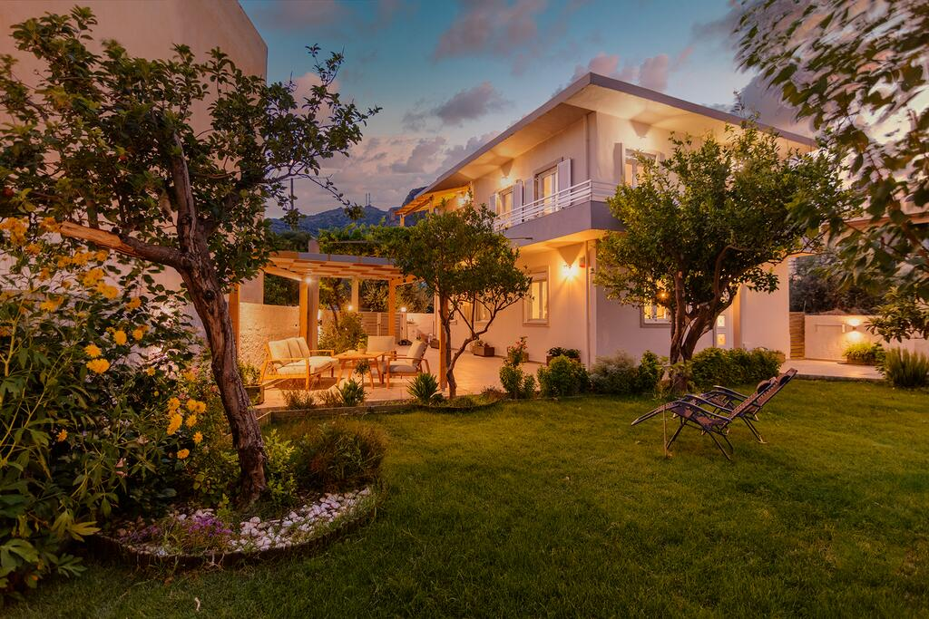 Bitsakis family Luxury House - Paleochora - Crete - Greece
