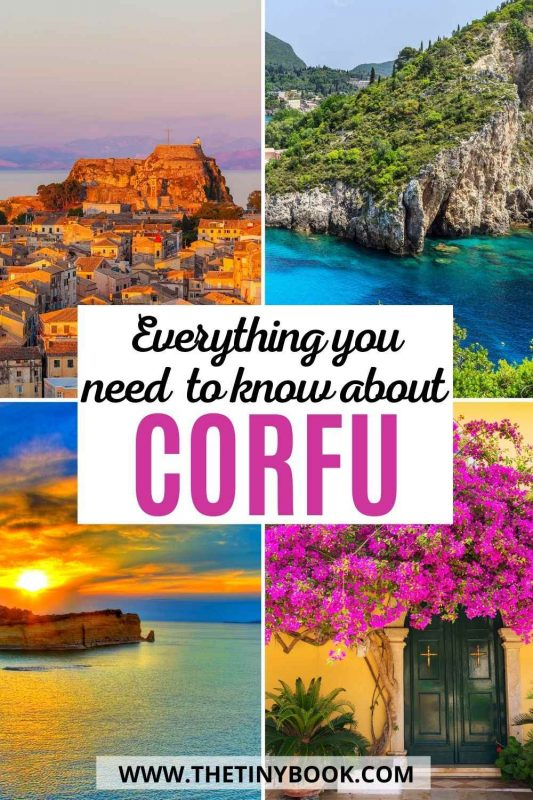 Best things to do in Corfu, Greece