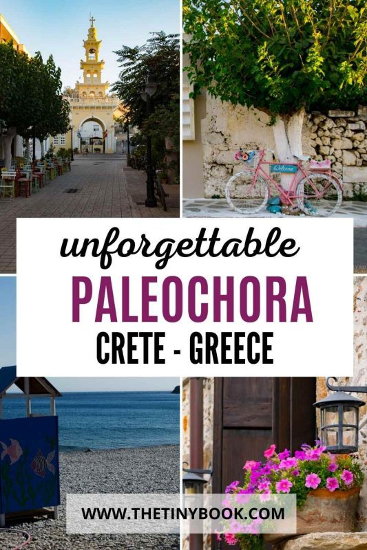 Best things to do in Paleochora, Crete