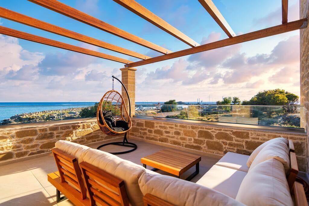 athinais Villa - Paleochora - Crete - Greece