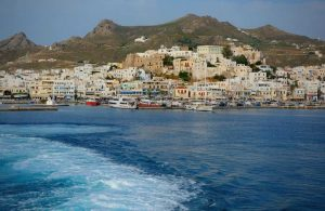 GREECE - NAXOS - HOW TO TRAVEL TO NAXOS (1)