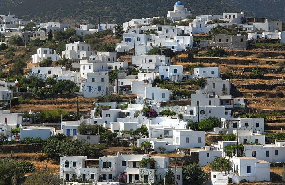 Greece - Sifnos Island