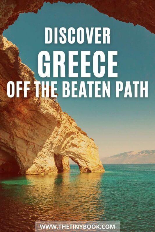 Hidden gems in Greece