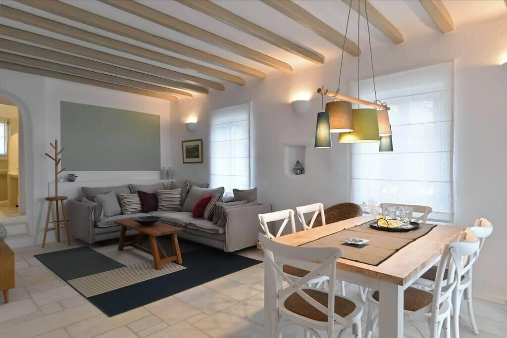 Paros - Saint John Residence