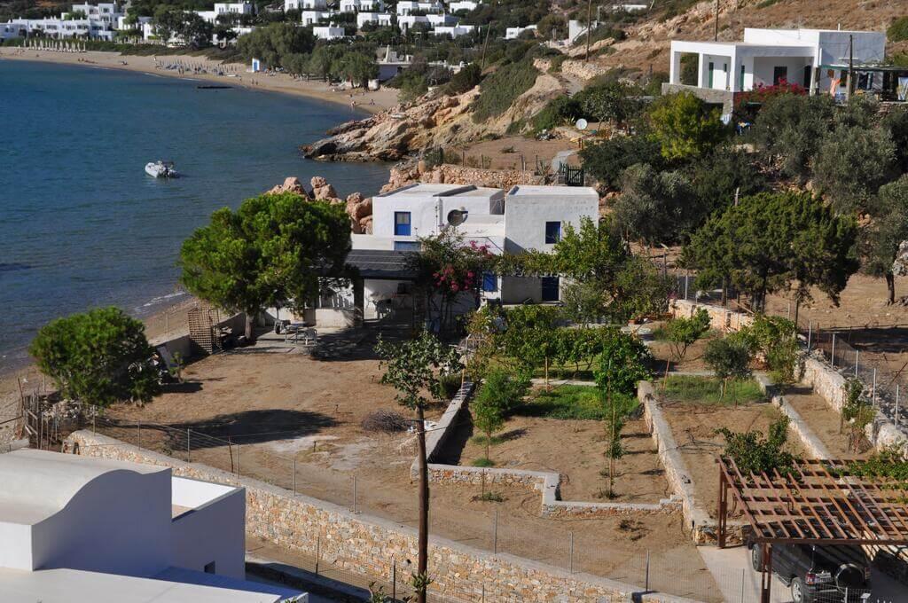 Xenia's Beach House Vathi Sifnos