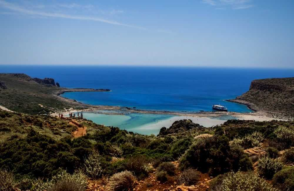 Check these great ideas to make the most of your days in Chania, Crete.