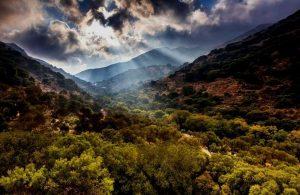 Day trips from Heraklion Crete