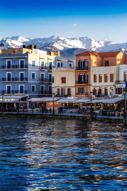 GREECE-Crete-Chania-in-winter