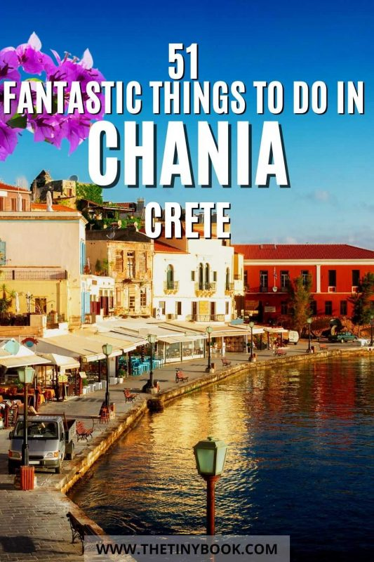 Best things to do in Chania (Region edition)