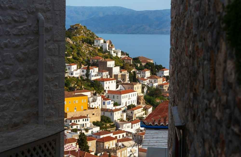 Airbnbs in Hydra