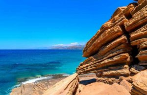 Greece - Crete - Triopetra beach - Check some of the best tours, excursions and day trips in Rethymnon, Crete and explore the best of the region!