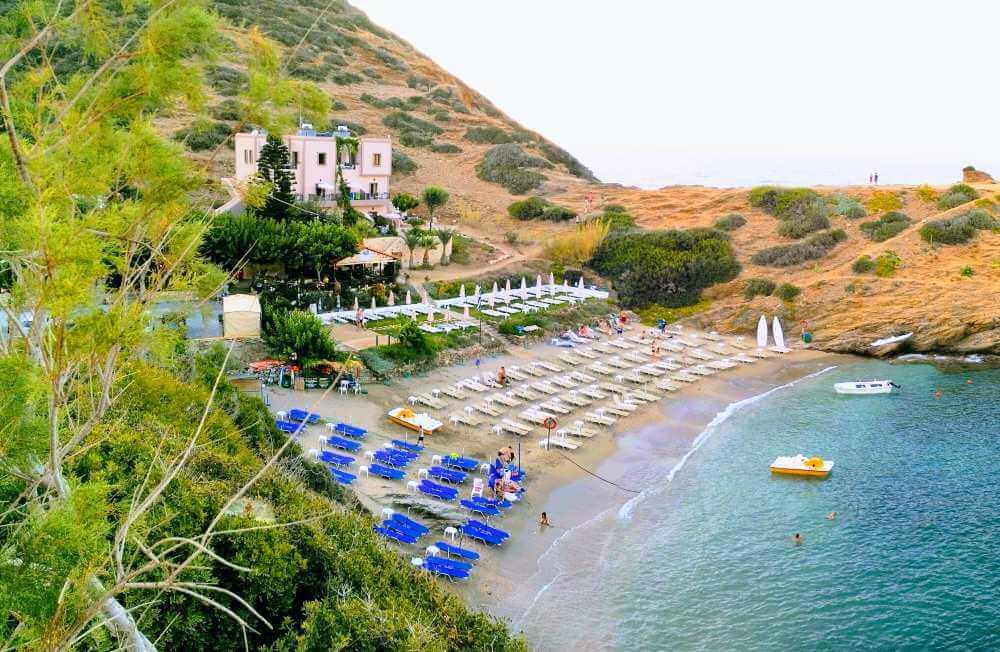 Greece-Crete-Retymnon-Karavostasis