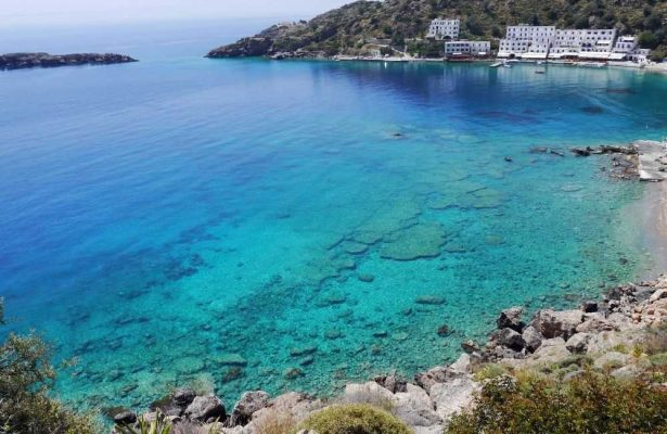 Everything about Loutro, Crete