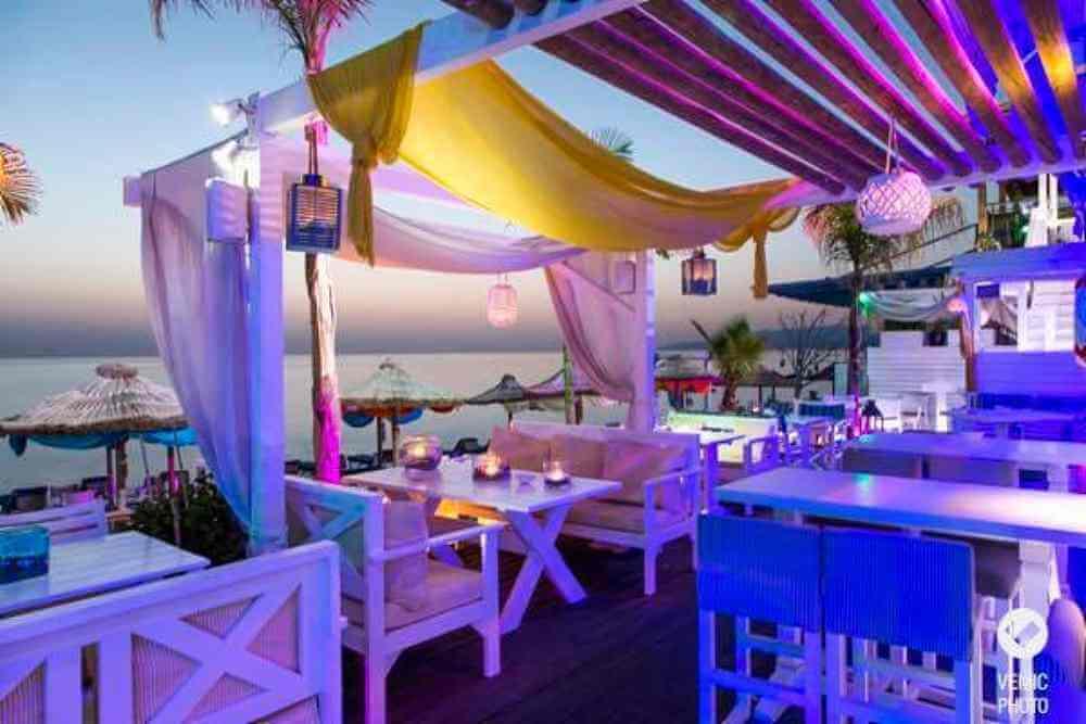 Kahlua Bar in Heraklion