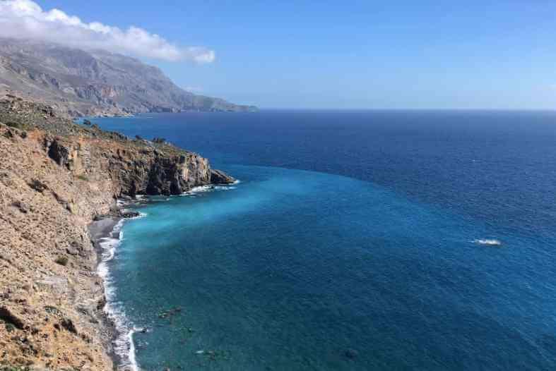 Best beaches in Heraklion, Crete