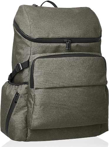 Amazon Basics Urban Backpack for Laptops up to 15-Inches