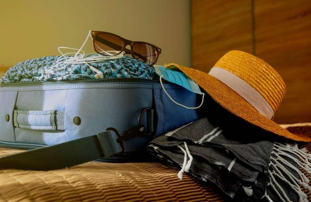 What to pack for a holiday in Crete