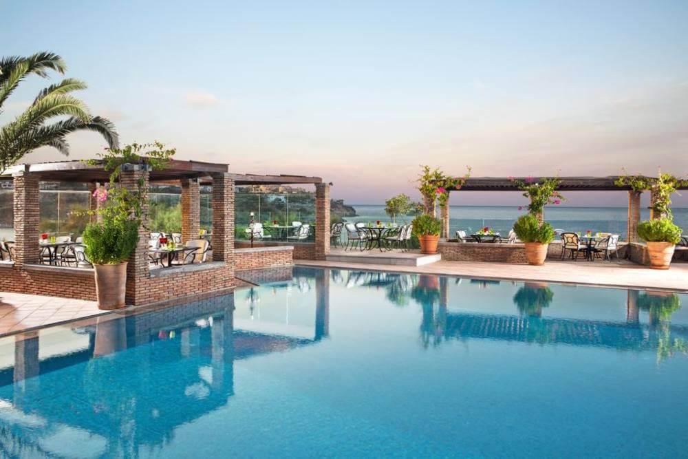Greece - Crete - Out of the Blue Resort Agia Pelagia