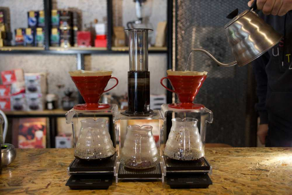 Εllinikó Speciality Coffee Bar