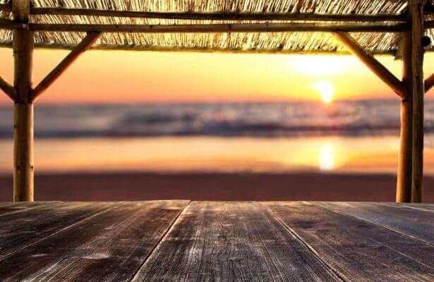 Greece - Beach bars