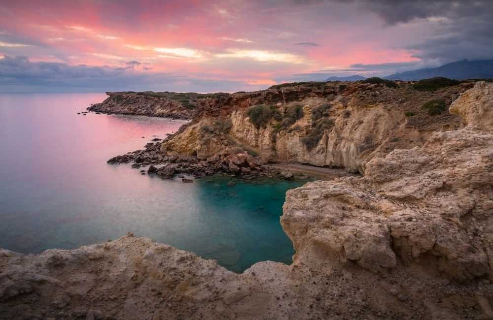 How to enjoy one full month in Crete