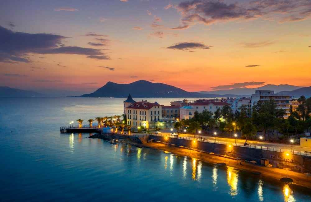 Greece-Euboea