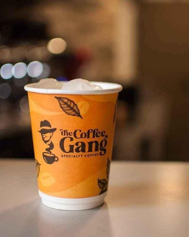 the coffee gang rethymnon