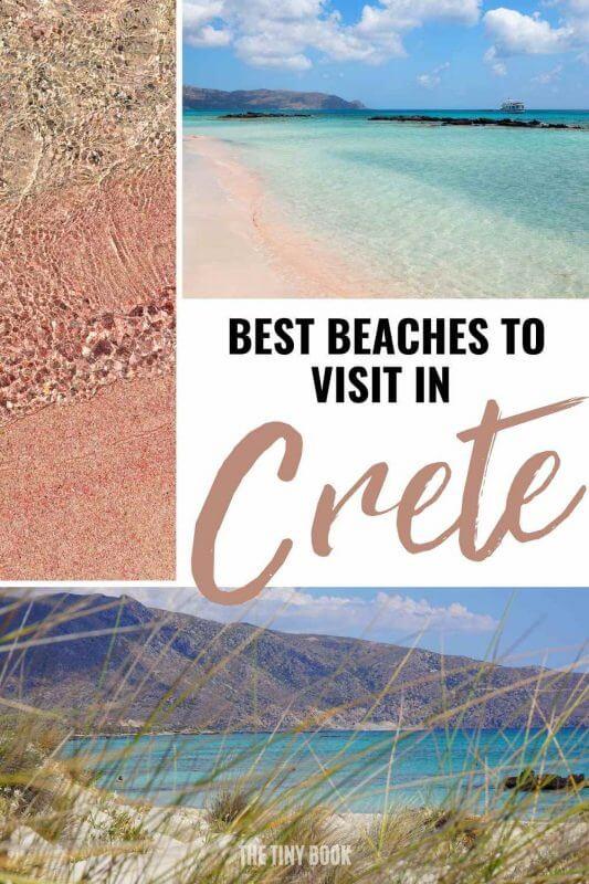 Best Beaches in Crete, Greece