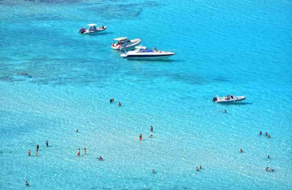 Boat Trips Crete - Balos