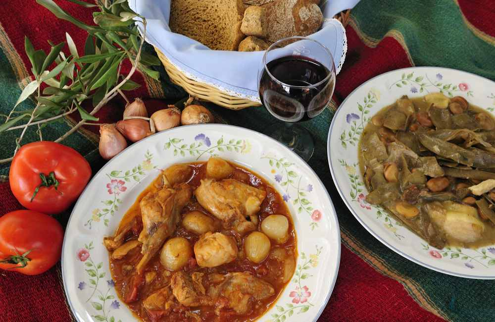 What to eat in Crete, Greece