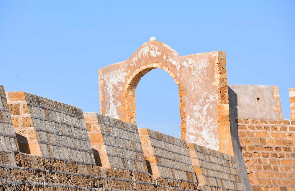 firkas fortress crete