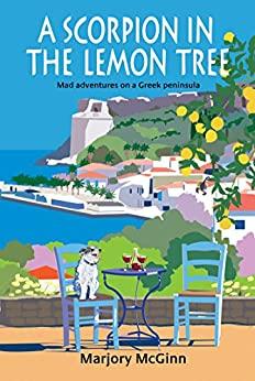 A Scorpion in the Lemon Tree