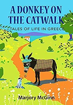 A Donkey on the Catwalk