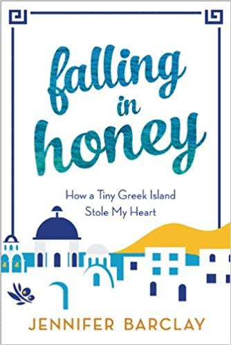 Falling in Honey